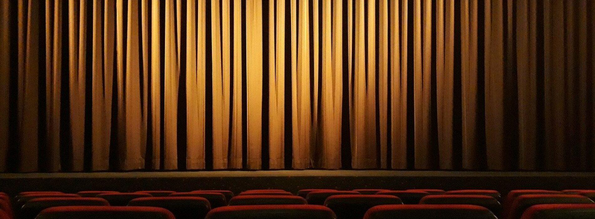 Kaufhaus zaprasza na spektakl