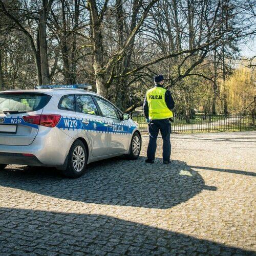 Kolejny nietrzeźwy kierujący zatrzymany przez policjantów